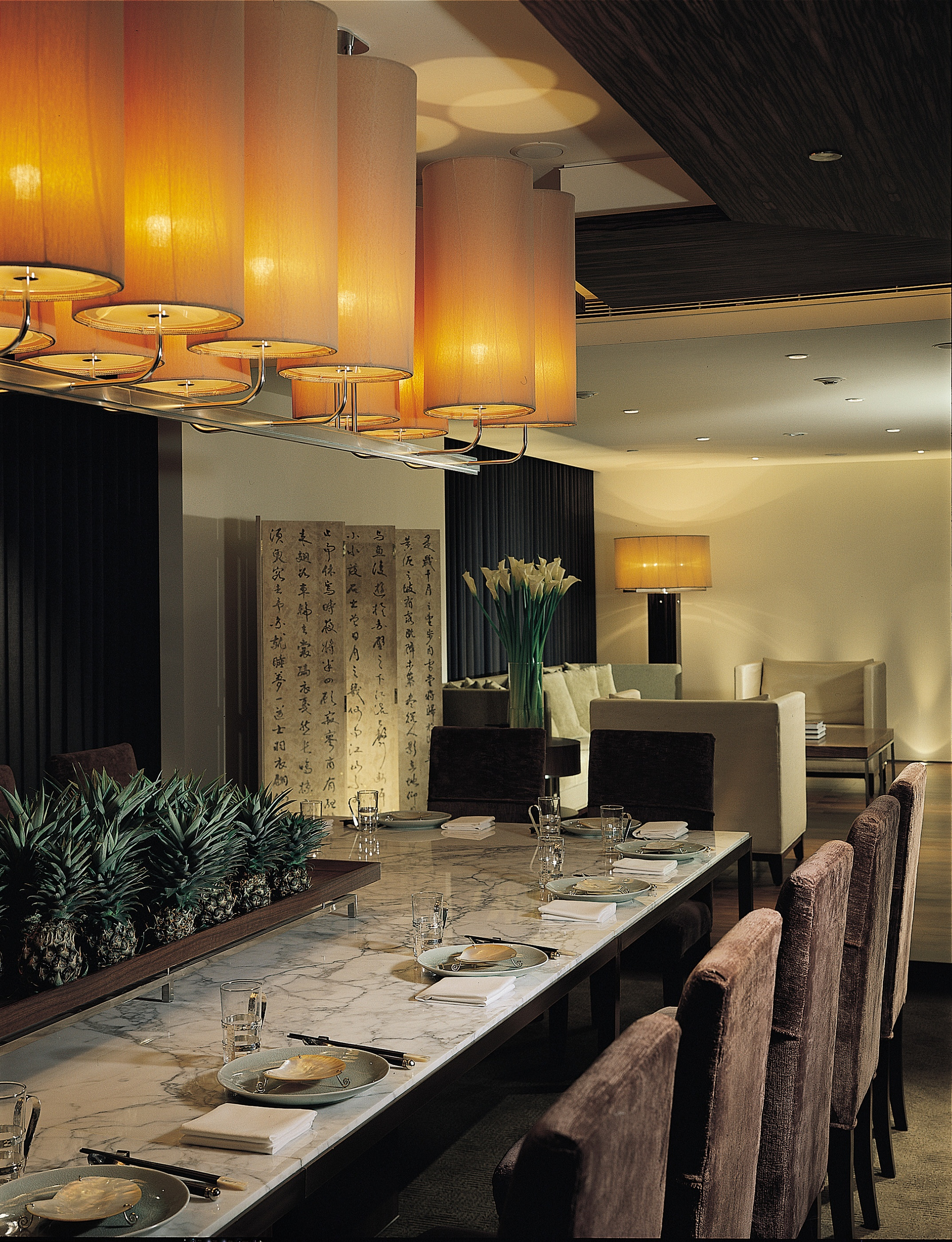 Pearl Liang Private Room