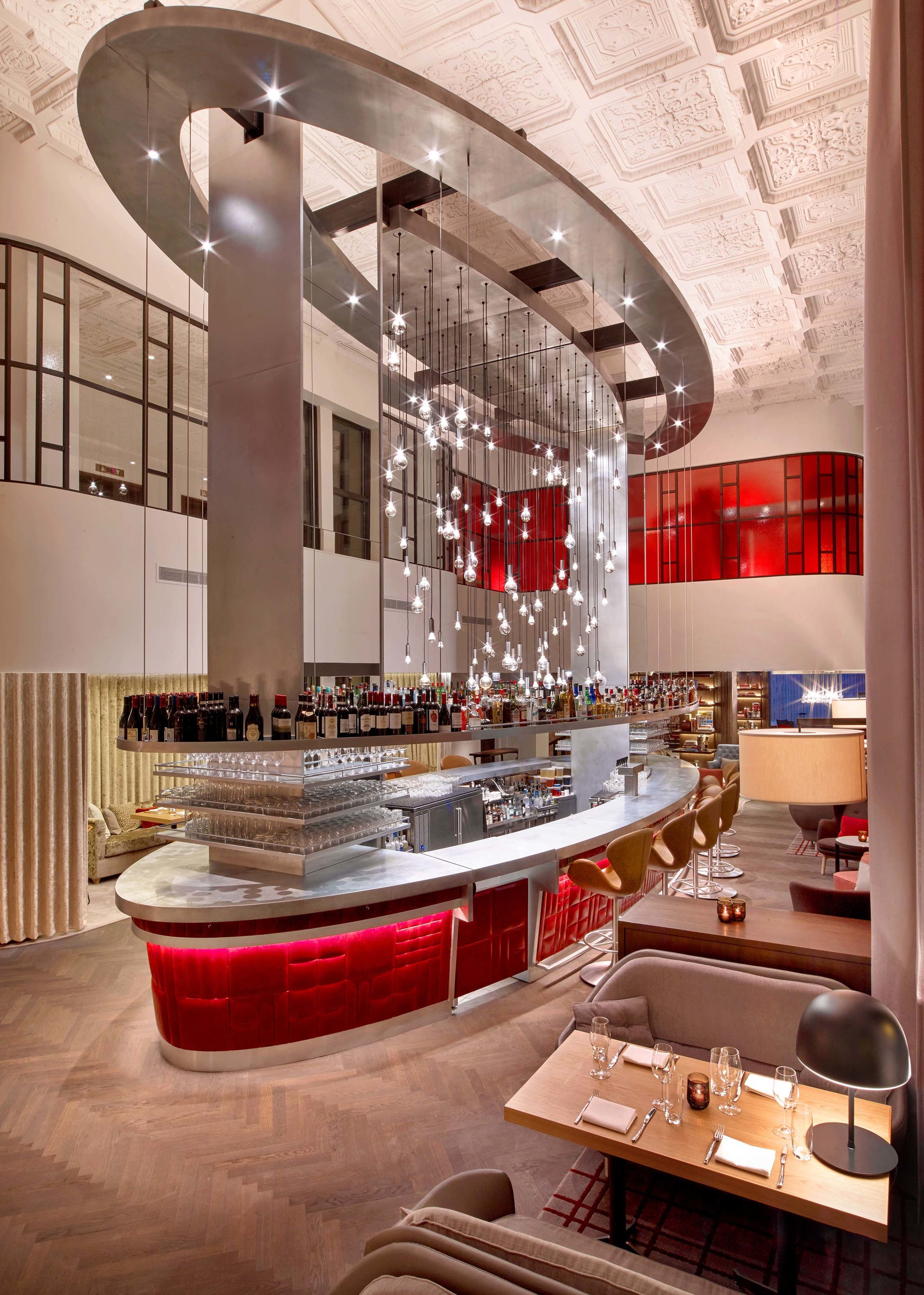 Commons Club At Virgin Hotels Studiogronda