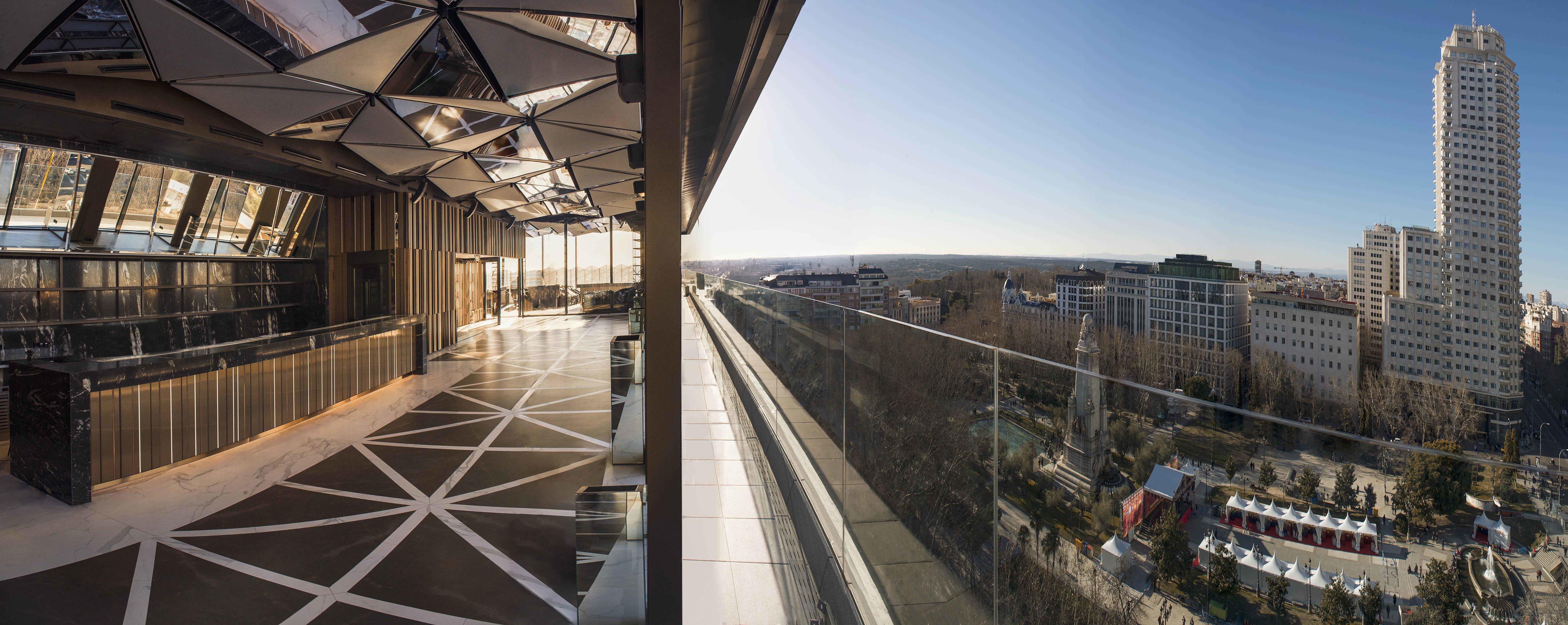 Vp Plaza España Design Studiogronda